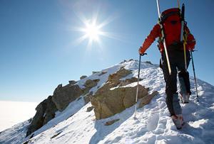 Stürmen Sie mit uns den Gipfel